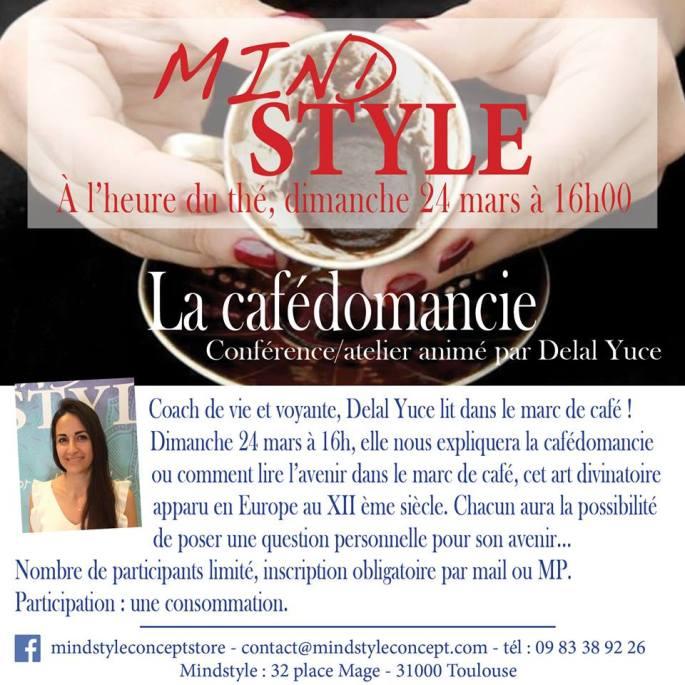 Flyer Conférence Cafédomancie